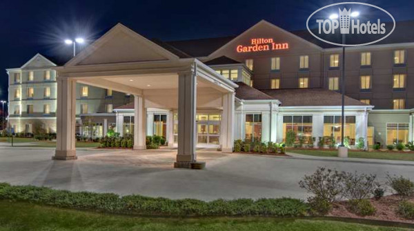 Hilton Garden Inn Shreveport 3*