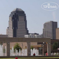 Фото отеля Hilton Garden Inn Shreveport 3*