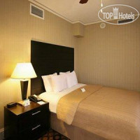 Фото отеля Clarion Inn & Suites New Orleans 2*