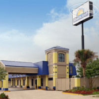 Фото отеля Days Inn New Orleans 1*