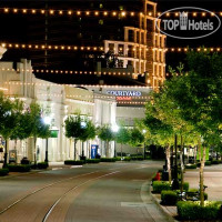 Фото отеля Courtyard Shreveport-Bossier City/Louisiana Boardwalk 3*