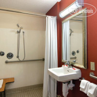 Фото отеля Red Roof Inn Baton Rouge 2*