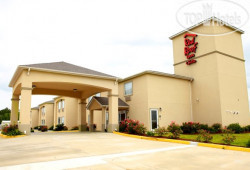 Red Roof Inn & Suites Lake Charles 1*