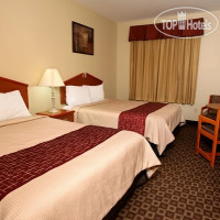 Фото отеля Red Roof Inn & Suites Lake Charles 1*