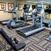 Фото отеля Residence Inn New Orleans Covington/North Shore 3*