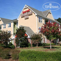 Фото отеля Residence Inn Shreveport Airport 3*