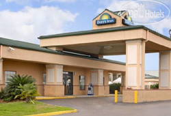 Days Inn Hammond 2*
