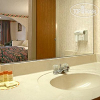 Фото отеля Days Inn Hammond 2*