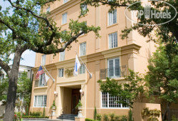 Hampton Inn New Orleans Garden District 2*