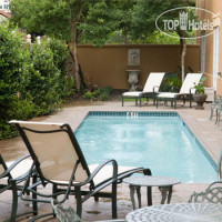 Фото отеля Hampton Inn New Orleans Garden District 2*