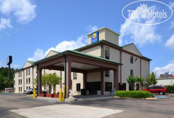 Comfort Inn Hammond 2*