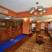 Фото отеля Comfort Inn Hammond 2*