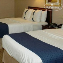 Фото отеля Holiday Inn Downtown-Superdome 3*
