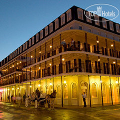 Four Points By Sheraton French Quarter 3*