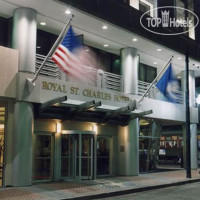 ���� ����� Royal St. Charles 3*