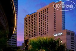 Westin New Orleans Canal Place 4*