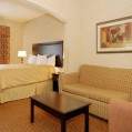 ���� ����� Comfort Suites Shreveport 2*