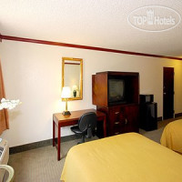 Фото отеля Quality Inn Shreveport 2*