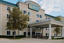 Quality Inn & Suites Bossier City 2*