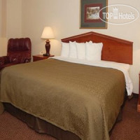 Фото отеля Quality Inn & Suites Bossier City 2*