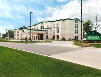 Wingate by Wyndham Lafayette Airport 2*