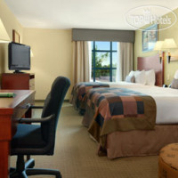 ���� ����� Wingate by Wyndham Lafayette Airport 2*