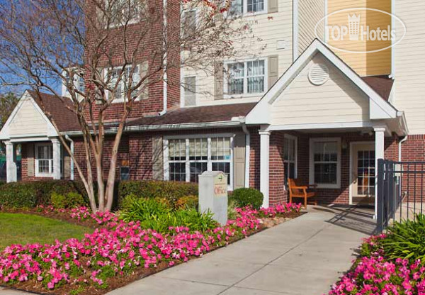 TownePlace Suites New Orleans Metairie 2*