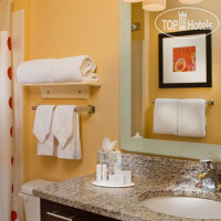 Фото отеля TownePlace Suites New Orleans Metairie 2*