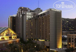 DoubleTree by Hilton Hotel New Orleans 3*