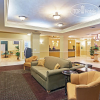 Фото отеля La Quinta Inn & Suites Covington 2*