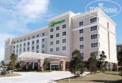 Holiday Inn Baton Rouge College Drive I-10 2*