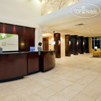 Фото отеля Holiday Inn Baton Rouge College Drive I-10 2*