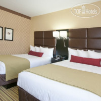 Фото отеля Best Western PLUS Inn at the Peachtrees 3*