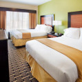 ���� ����� Holiday Inn Express & Suites Atlanta Downtown 2*