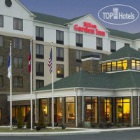 Фото отеля Hilton Garden Inn Atlanta West/Lithia Springs 3*