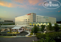 Atlanta Airport Marriott Gateway 3*
