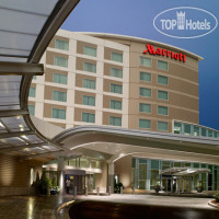 Фото отеля Atlanta Airport Marriott Gateway 3*