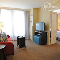 Фото отеля Fairfield Inn & Suites Atlanta Downtown 3*