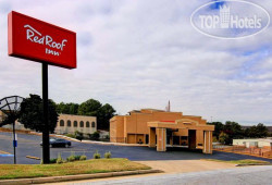 Red Roof Inn Atlanta - Six Flags 2*