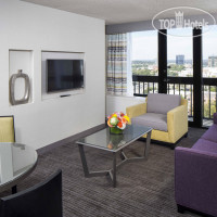Фото отеля Crowne Plaza Atlanta - Midtown 3*