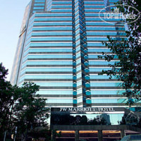 Фото отеля JW Marriott Atlanta Buckhead 4*