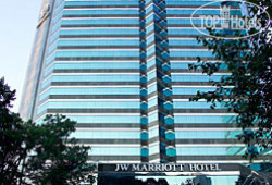 JW Marriott Atlanta Buckhead 4*