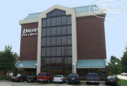 Drury Inn and Suites Atlanta Airport 3*