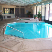 Фото отеля Drury Inn and Suites Atlanta Airport 3*