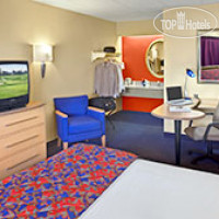 Фото отеля Red Roof Inn Druid Hills 2*