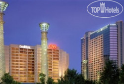 Omni Hotel at CNN Center 4*