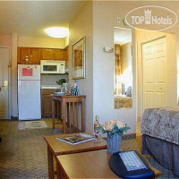 Фото отеля Staybridge Suites Atlanta Buckhead 3*