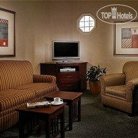 Фото отеля Staybridge Suites Perimeter Center West 3*