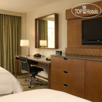 Фото отеля The Westin Atlanta Airport 5*