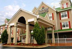 Country Inn & Suites By Carlson Atlanta-Airport North 2*